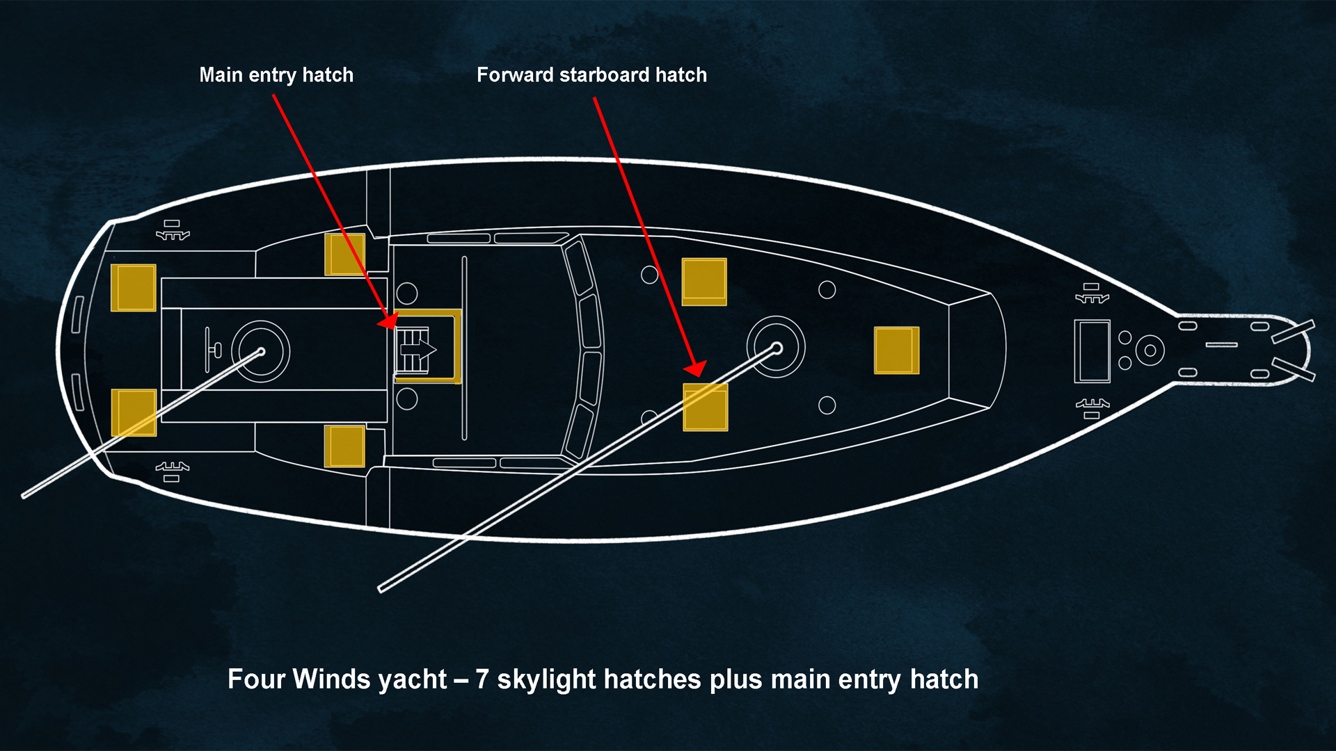 four-winds-yacht-diagrams
